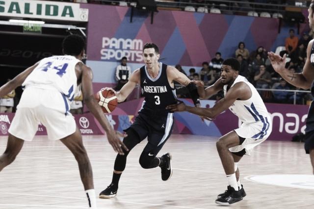 Lima 2019: Infartante triunfo de la selección masculina de básquet