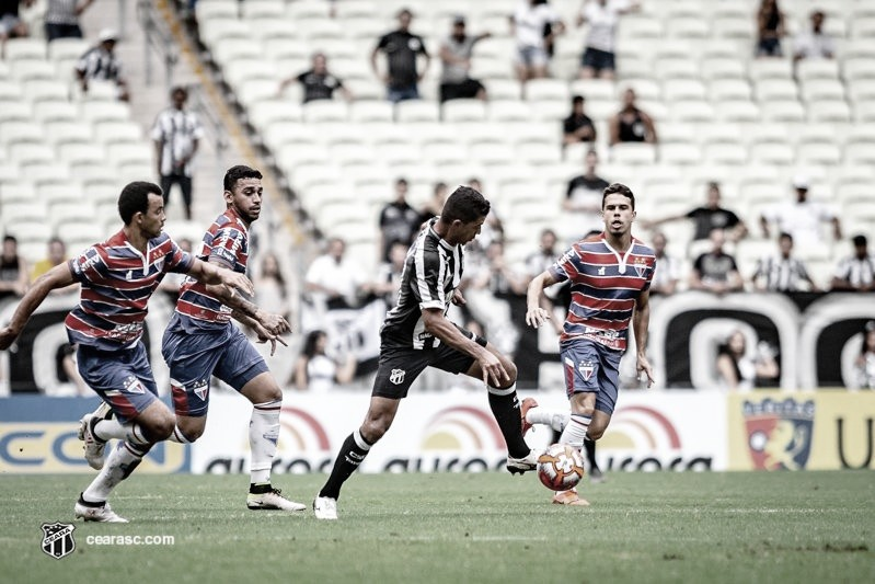 Para subir na tabela, Ceará e Fortaleza fazem Clássico-Rei na Série A após 26 anos