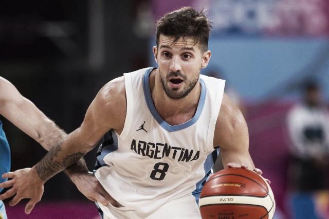 Lima 2019: La selección masculina de básquet aplastó a EEUU y va por el oro