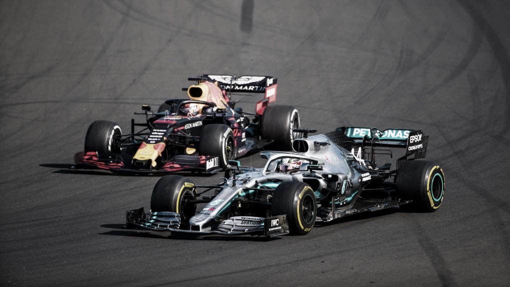 Família Verstappen e recorde para Lewis; curiosidades de Hungaroring em 2019