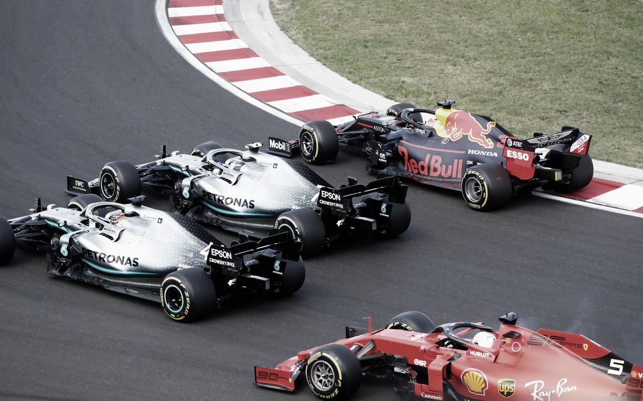 Verstappen dá graça ao ano: resumo da primeira metade da Fórmula 1 2019 – Parte 1 de 2