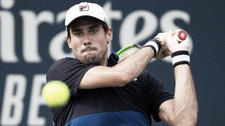 Guido Pella es top 20 del mundo