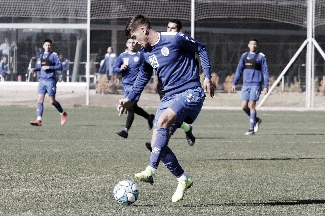 Una victoria y un empate para Godoy Cruz