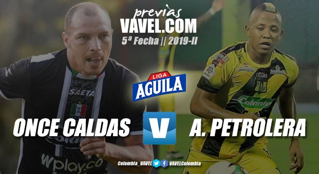 Previa Once Caldas vs Alianza Petrolera: dos equipos que solo piensan en sumar