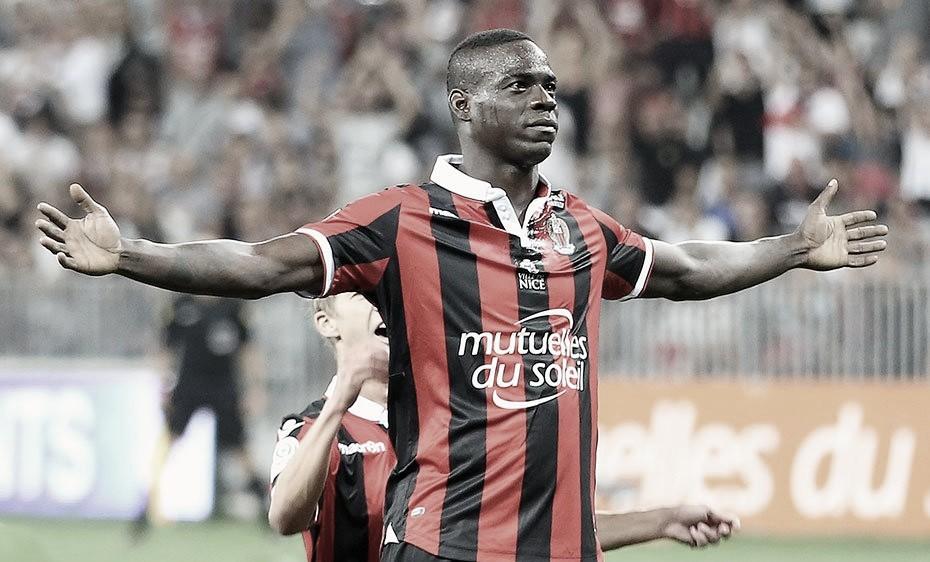 Balotelli e Flamengo: salários acordados, mas diretoria carioca mantém cautela