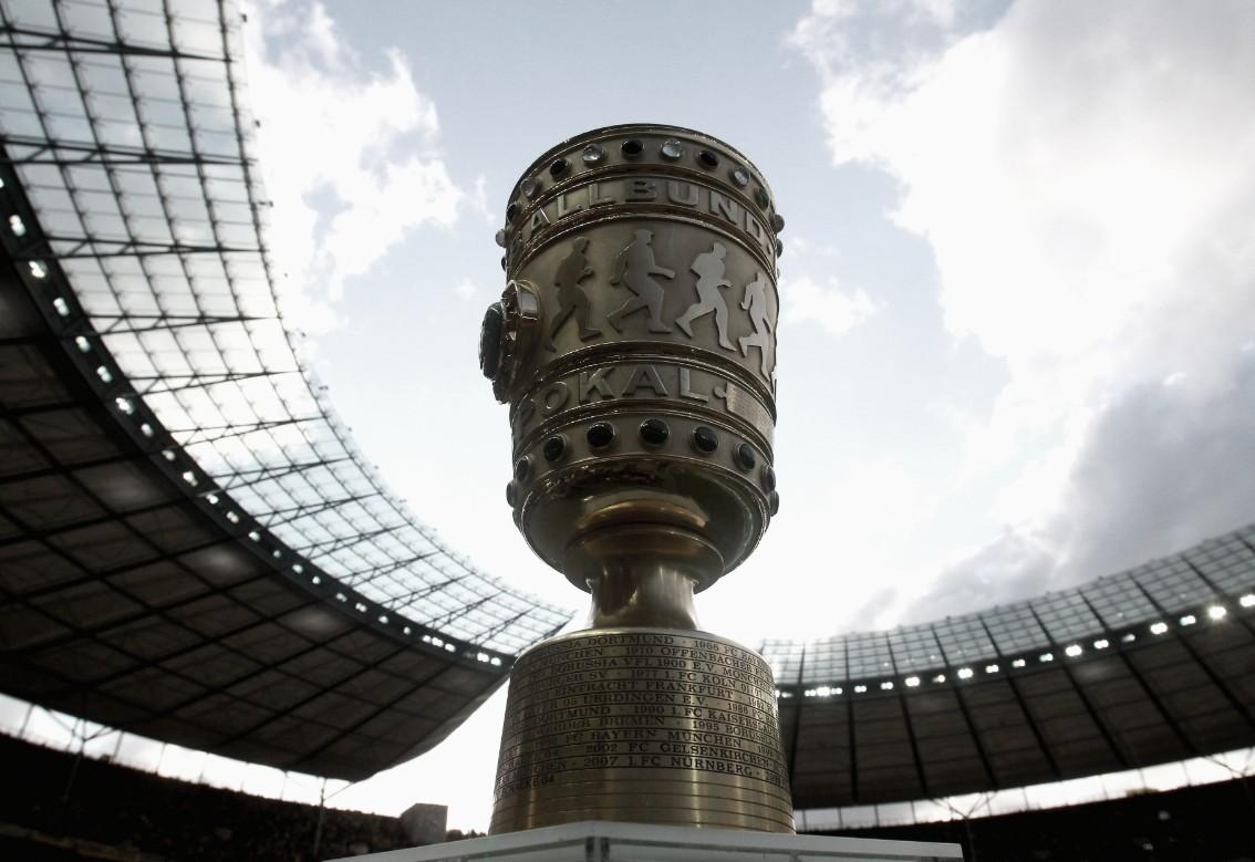 Goleadas, prorrogações e zebras: o Raio-X da primeira fase da Copa da Alemanha