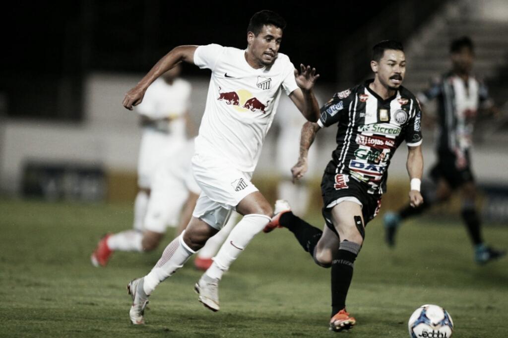 Bragantino volta a vencer após três jogos, goleia Operário e dispara na liderança da Série B