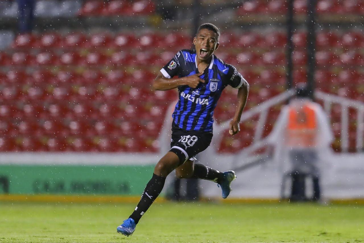 Gallos se impone a Xolos en Copa MX