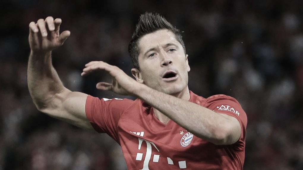 Bayern de Munique empata com Hertha Berlin na estreia da Bundesliga 2019-20