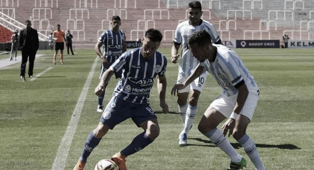 Ante el Tomba, el Decano buscará su primer triunfo en la Superliga