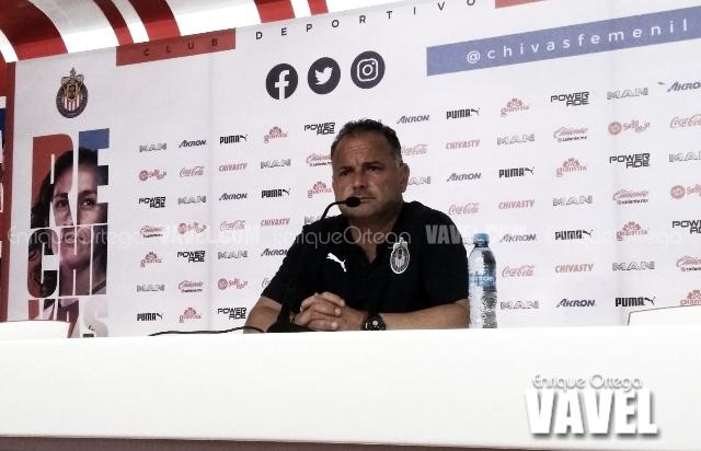 """Ramón Villa Zevallos: """"Hemos sido víctimas de nuestros propios errores"""""""