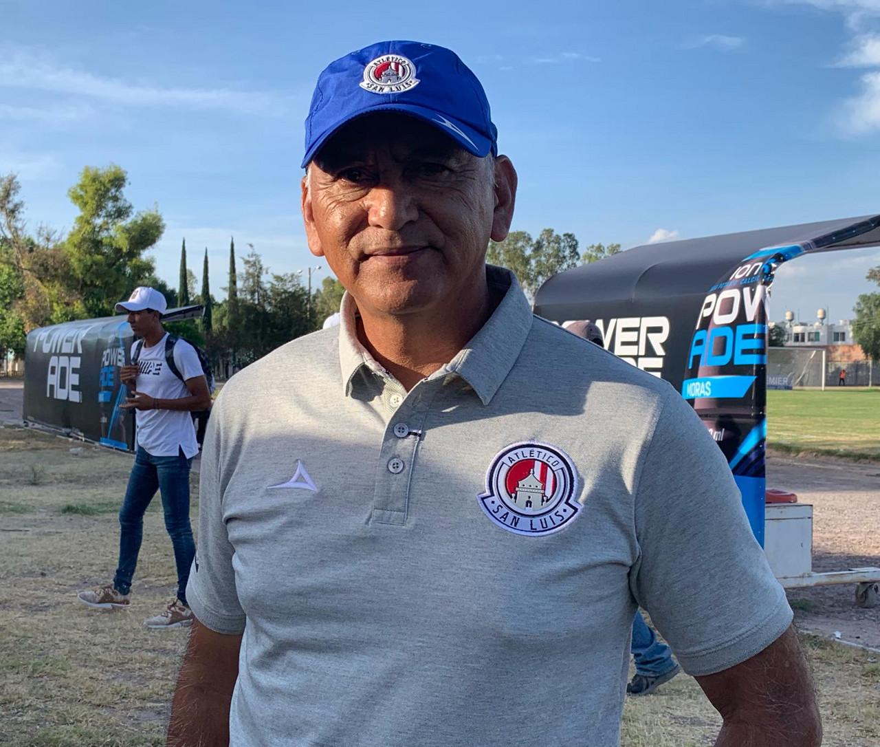 Debutó el Atlético de San Luis en la Segunda Premier