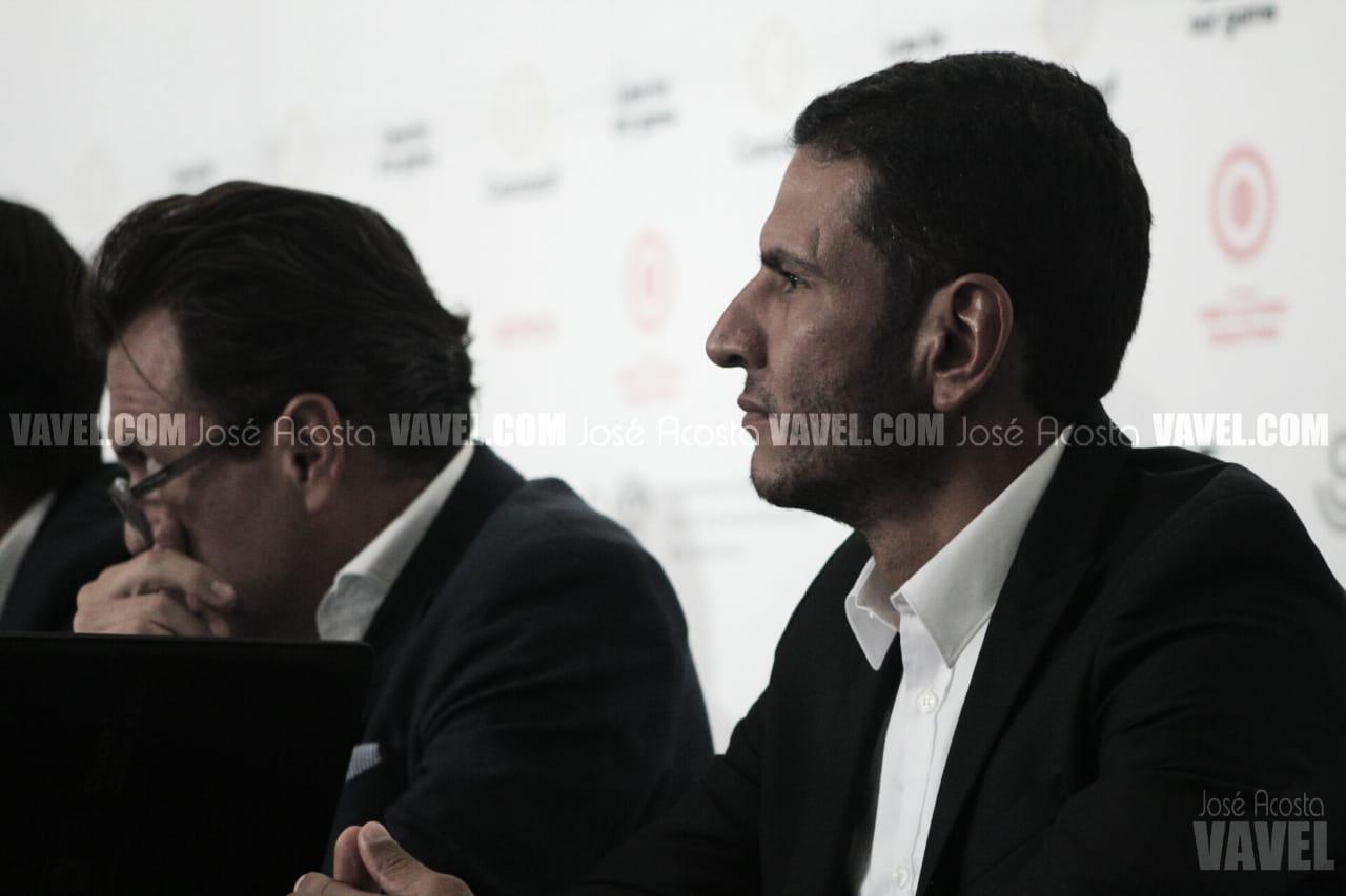 Jaime Lozano asegura que buscarán a Diego Lainez para el preolímpico