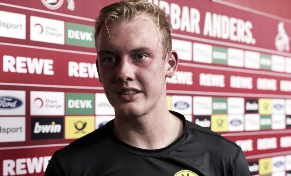 Bürki e Brandt contam que Favre alertou sobre capacidade física do Colônia