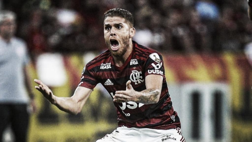 Clima tenso! Cuéllar pede para não viajar, e Flamengo solta nota oficial repudiando atitude