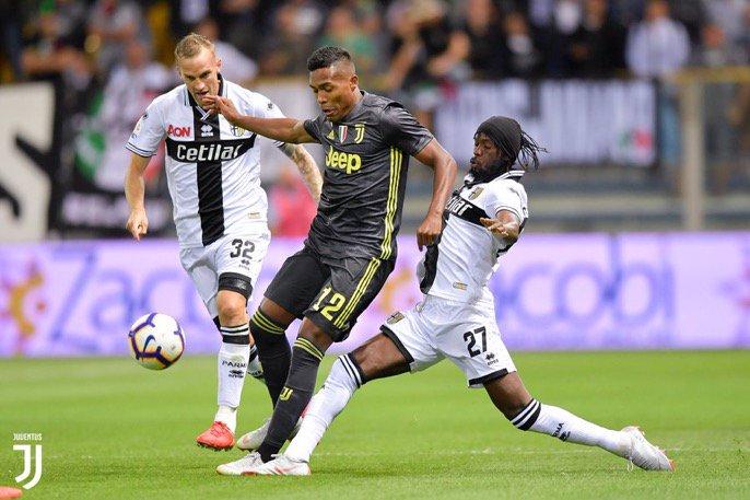 Previa Parma - Juventus: regresa la Serie A