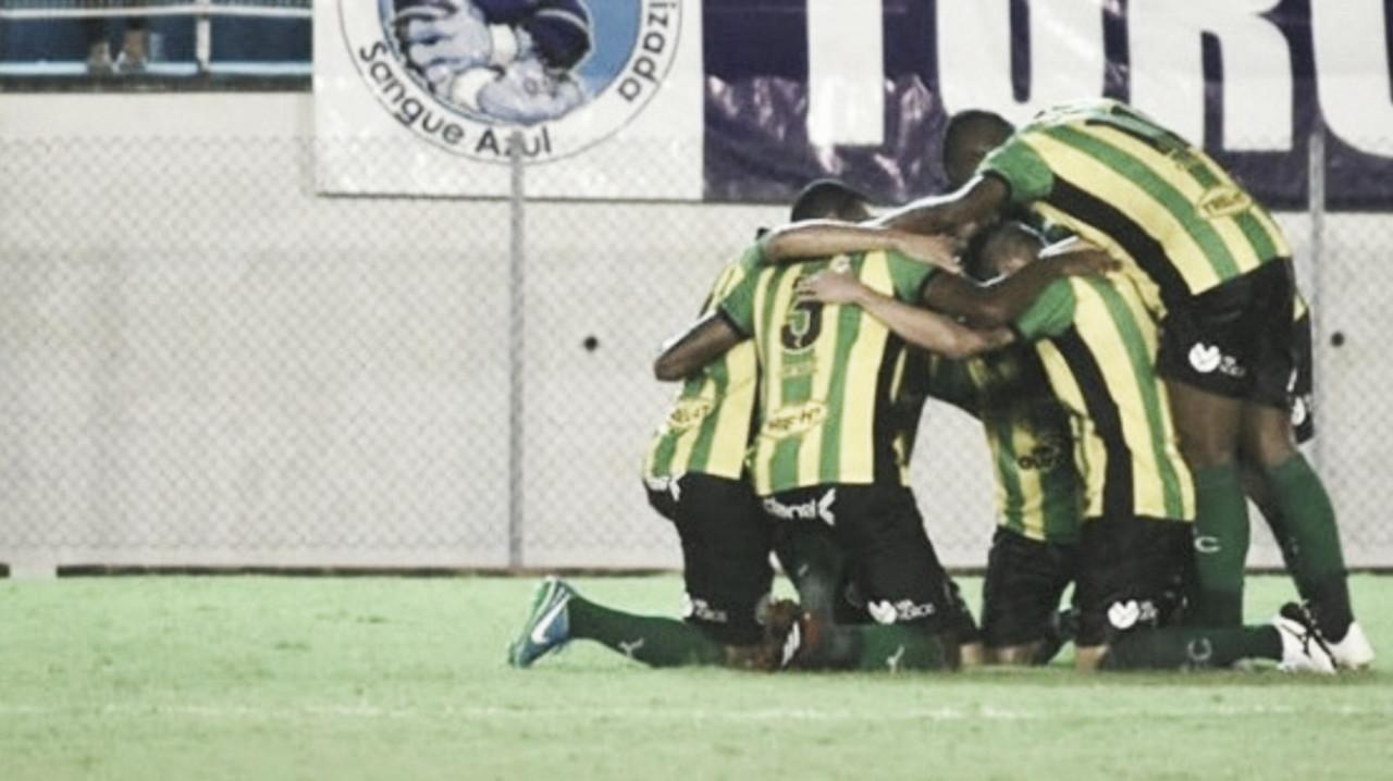 RePa empatado e duelo gaúcho decidido aos 89': a última rodada do Grupo B da Série C