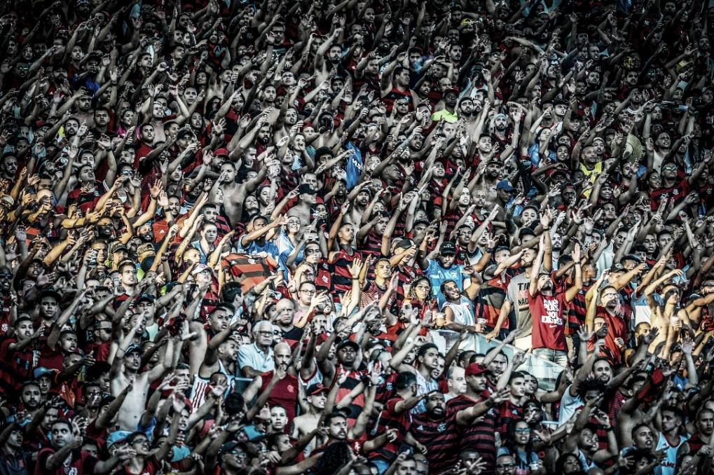Maraca lotado! Torcida esgota ingressos para Flamengo x Santos