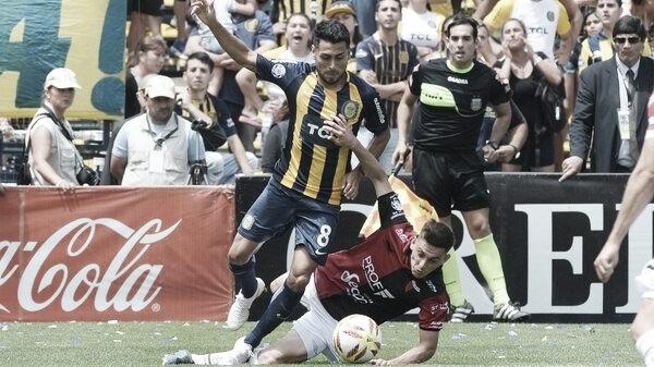 Colón recibe a Central en un duelo clave por el descenso