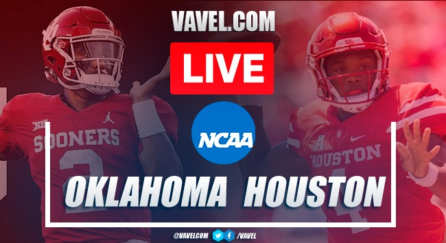 Touchdowns and highlights: Oklahoma Sooners 49-31 Houston Cougars, 2019 College Football