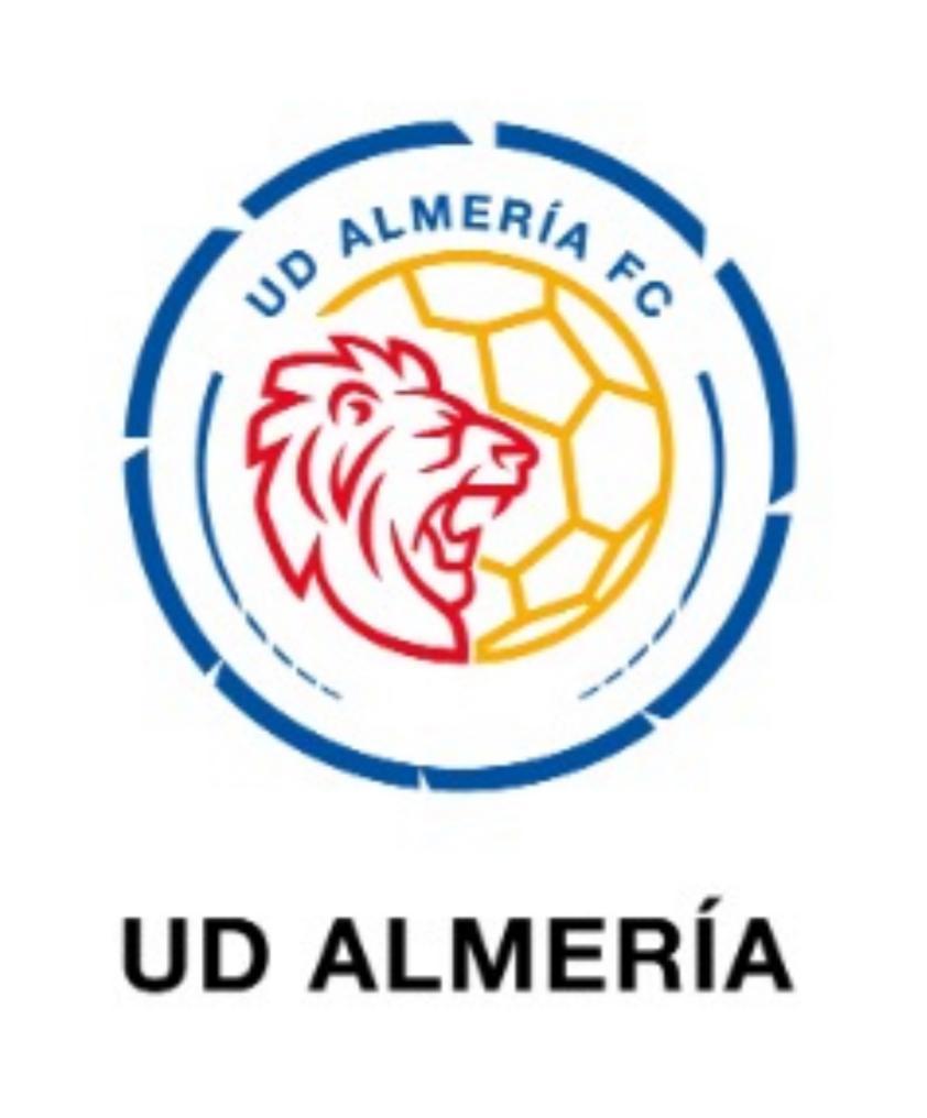 Polémica propuesta de cambio de escudo y equipación de la UD Almería