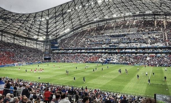 Jogo França (4) x Albânia (1) AO VIVO online pelas Eliminatórias da Euro 2020