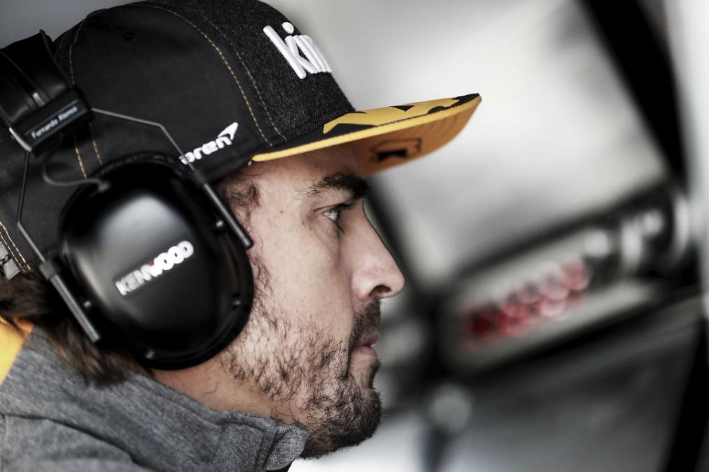 Alonso de volta à F1? Espanhol diz que ainda não decidiu o que fará em 2020