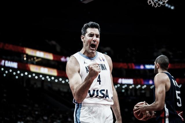 Argentina, con una actuación histórica es finalista del Mundial de básquet