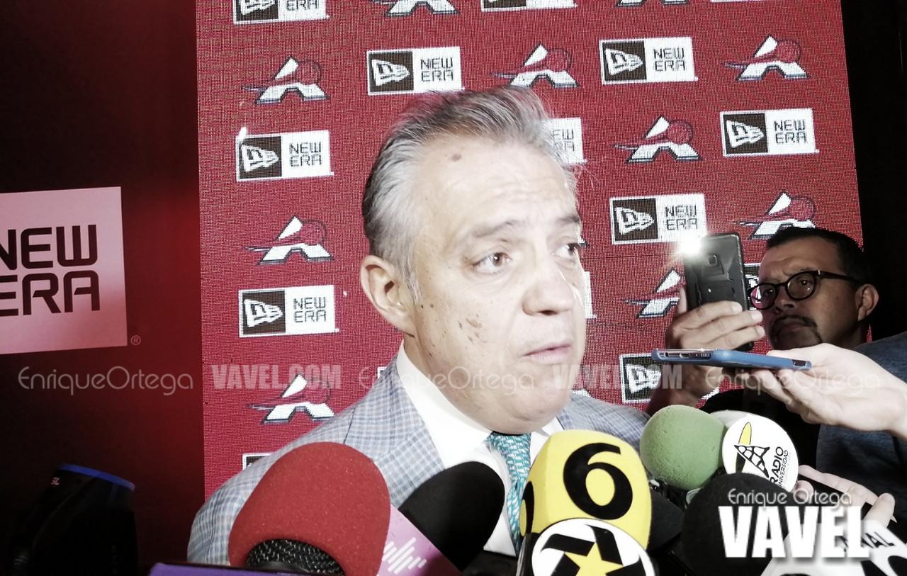 Astros de Jalisco presenta su roster y uniformes