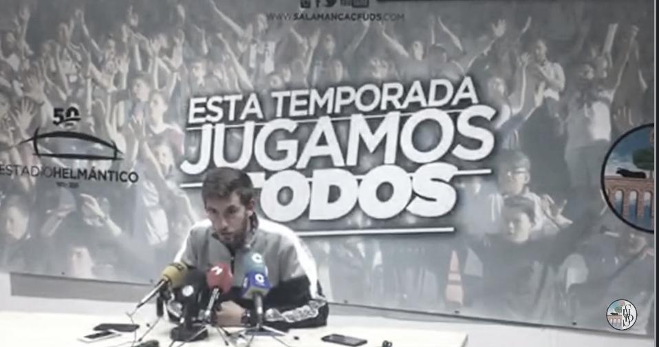 """Pablo Cortés: """"El resultadoes la consecuencia de cómo juegas"""""""