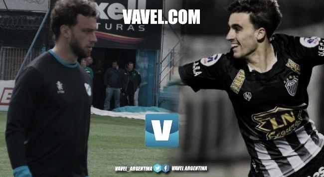 Cara a cara: Lautaro Rinaldi vs Francisco González Metilli