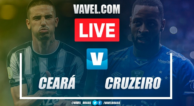 Melhores momentos Ceará 0x0 Cruzeiro pelo Campeonato Brasileiro 2019