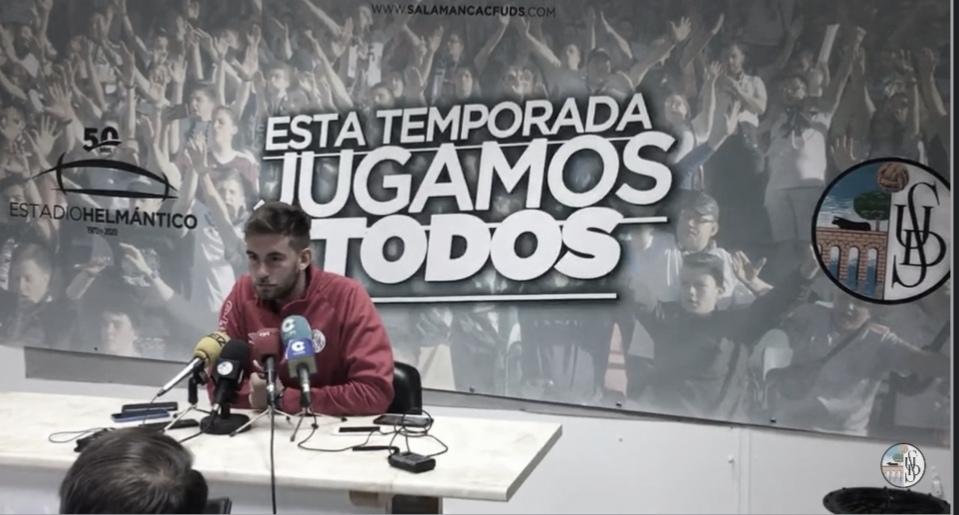 "Pablo Cortés: ""No me levanto pensando si me critican o halagan"""