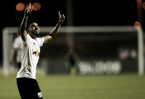 Bragantino vence São Bento fora de casa e dispara na liderança da Segundona
