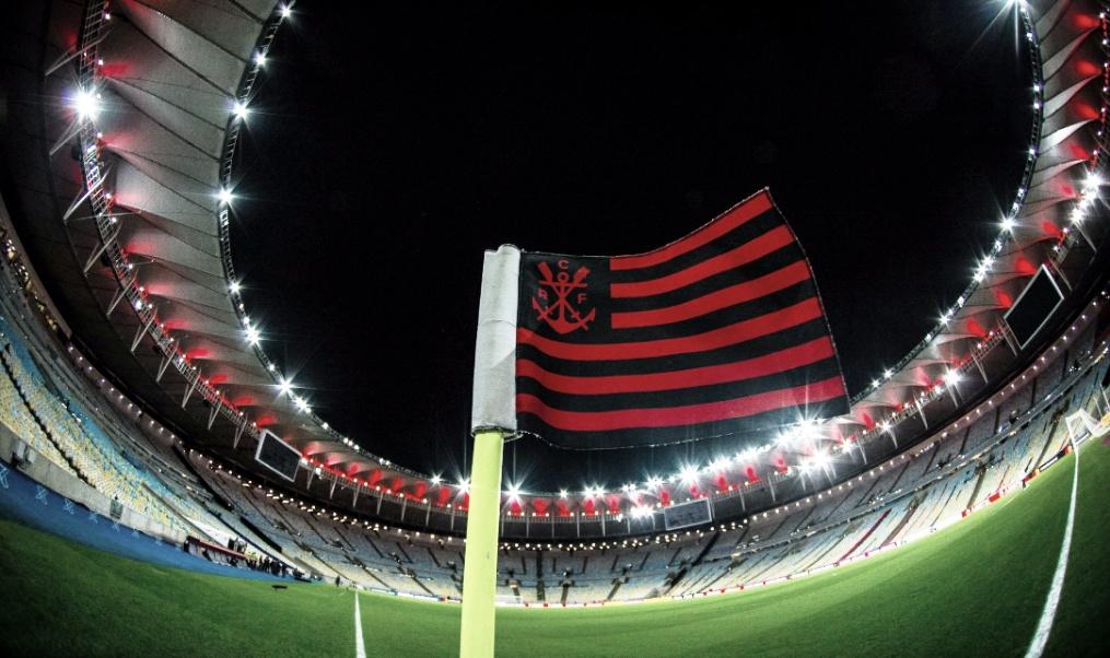 Visando abrir vantagem na liderança, Flamengo encara Atlético-MG no Maracanã
