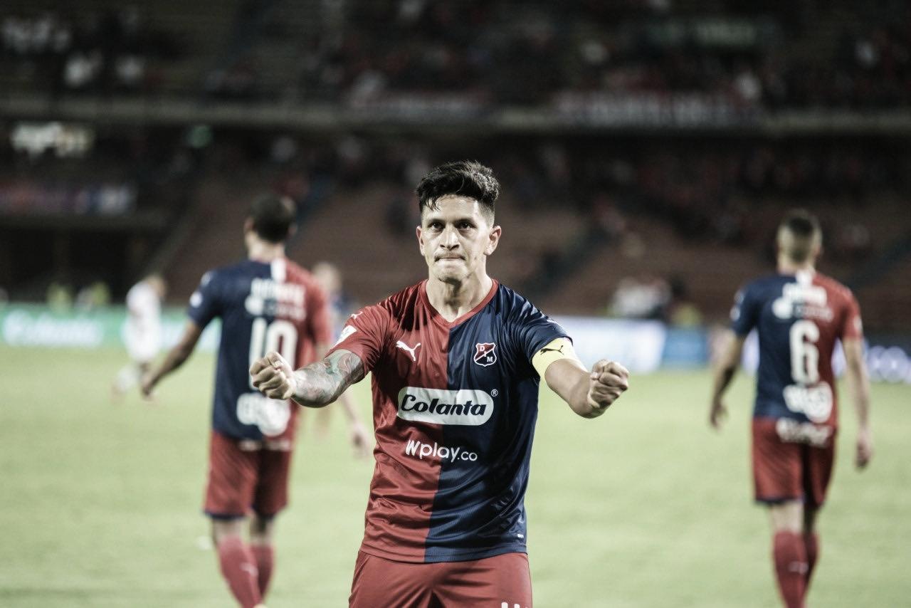 Datos que dejó la victoria de Independiente Medellín sobre Cúcuta