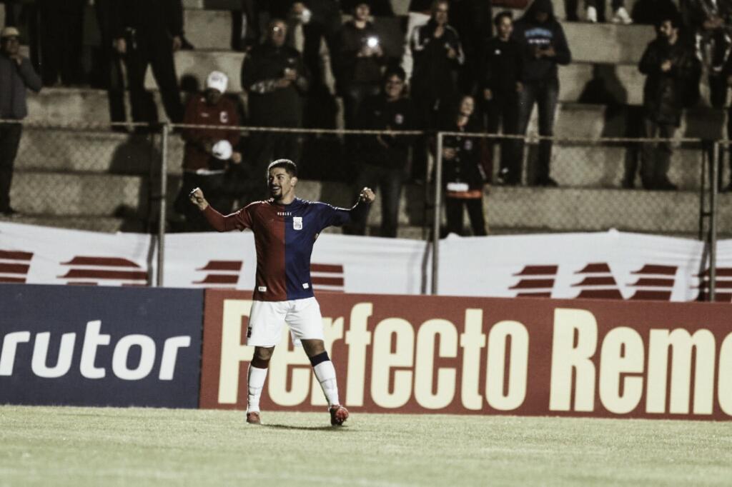 Com gol relâmpago, Paraná vence Brasil de Pelotas e se aproxima do G-4 da Série B