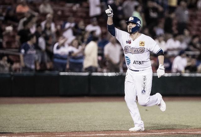 Charros de Jalisco consigue su primer triunfo de la temporada