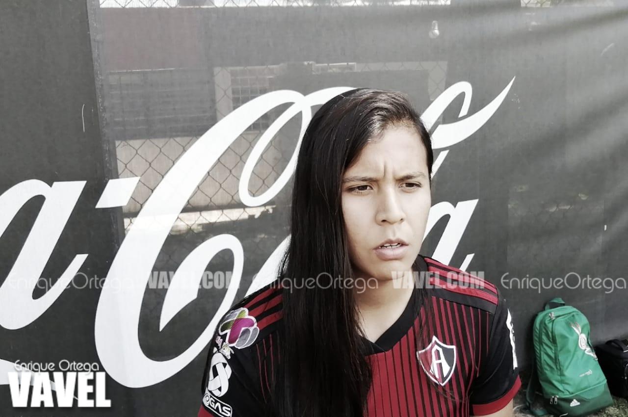"""Fernanda Limón: """"Esta semana es muy importante para nosotras"""""""