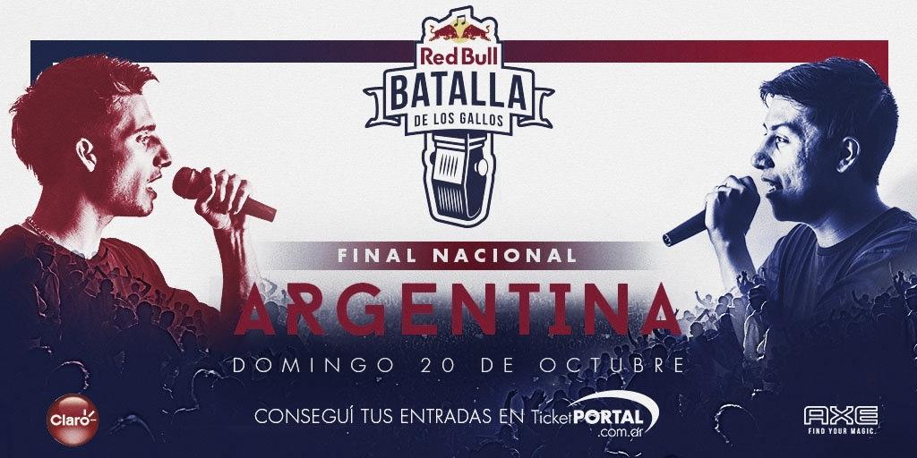 Final Nacional de Argentina: En busca del último billete para Madrid