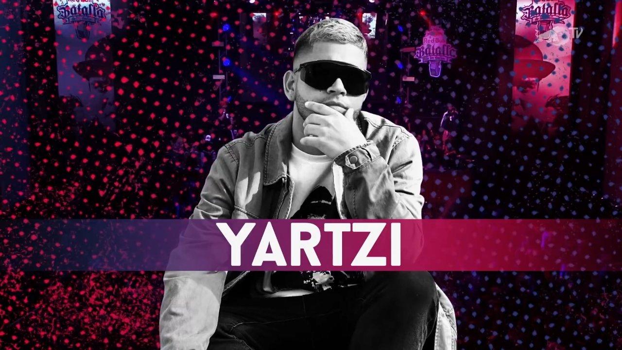 Yartzi se proclama campeón nacional de la Red Bull en EEUU