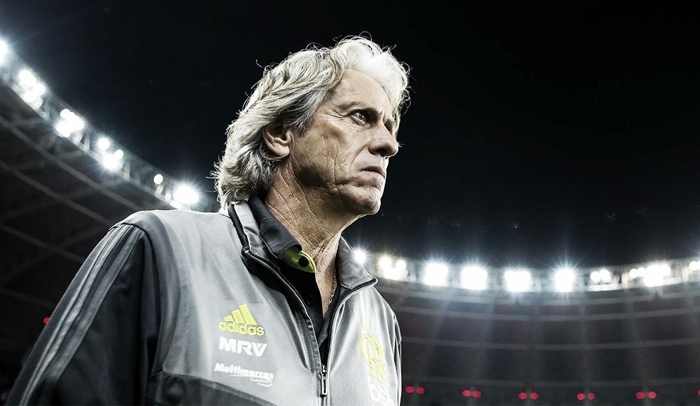 Depois de Jesus, vantagem do Flamengo para o vice é ainda maior