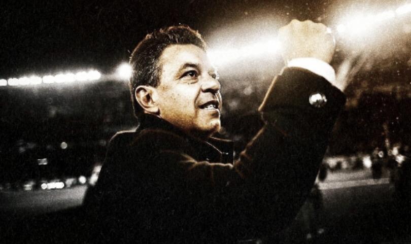 Marcelo Gallardo, o deus recente na história do River Plate