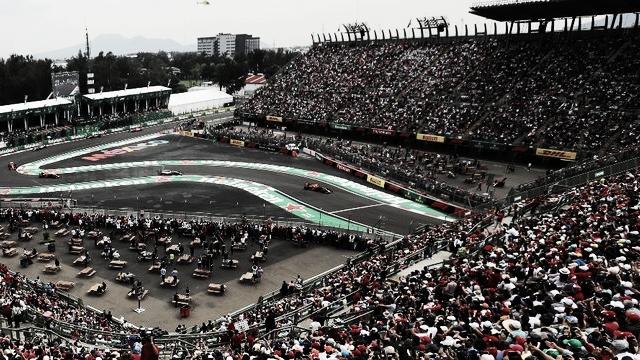 Melhores momentos GP do México: treino classificatório de Fórmula 1
