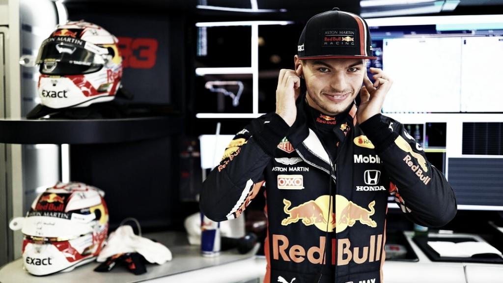 Verstappen crava segunda pole no México; Bottas bate na parte final do treino
