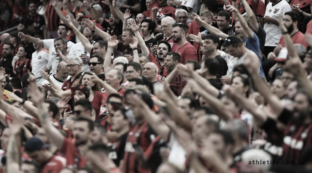 Em boa fase no Brasileiro, Athletico-PR visa G-6 ao enfrentar CSA