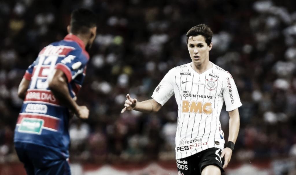Gols e melhores momentos Corinthians 3x2 Fortaleza pelo Campeonato Brasileiro 2019