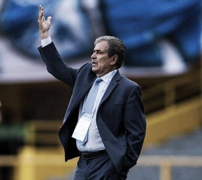 Las directivas de Millonarios aceptaron la renuncia de Jorge Luis Pinto