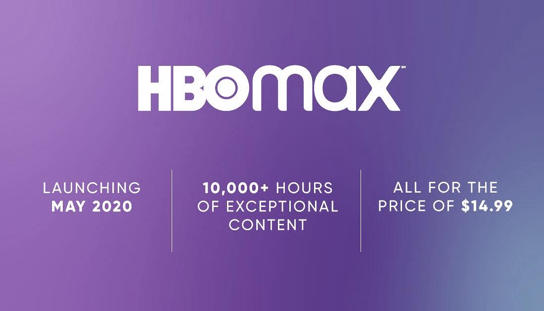 HBOMax: todo lo que necesitas saber de cara a su lanzamiento