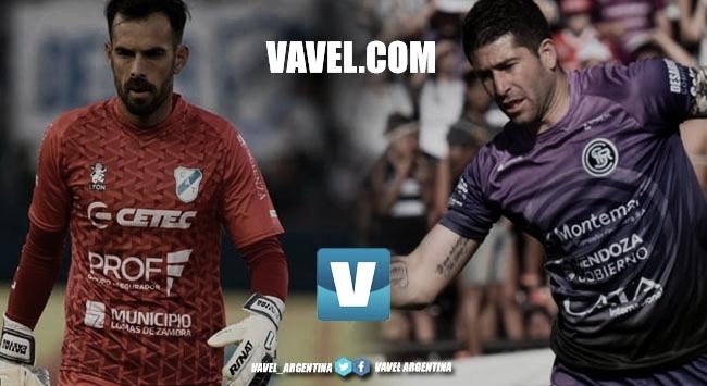 Cara a cara: Matías Castro vs. Cristian Aracena